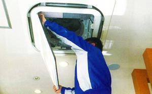 エアコン取り付け・修理